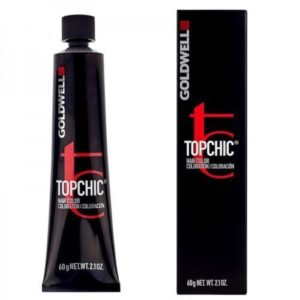 Goldwell Topchic Permanent Hair Color The Reds 60 ml