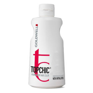 Goldwell Topchic Permanent Hair Color Developer Lotion 1l-no_specs