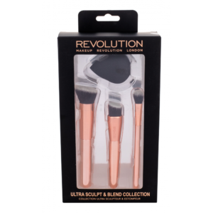 makeup-revolution-london-brushes-ultra-sculpt-blend-collection-sminkecset-szett