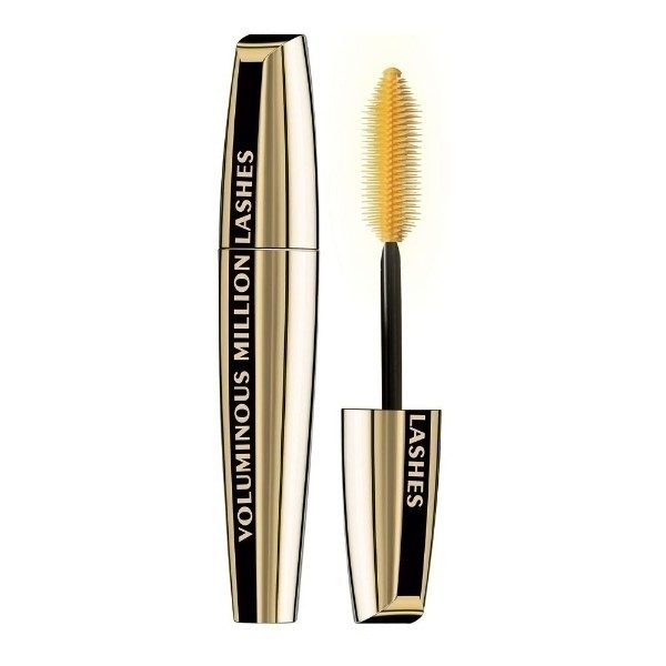 LOréal - Mascara Volume Million Lashes Black Szempillaspirál 10,5ml