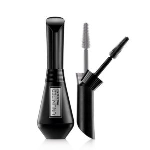 L'Oréal Unlimited Black szempillaspirál 7,4 ml