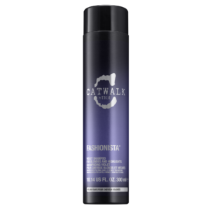 TIGI CATWALK FASHIONISTA VIOLET 300ml