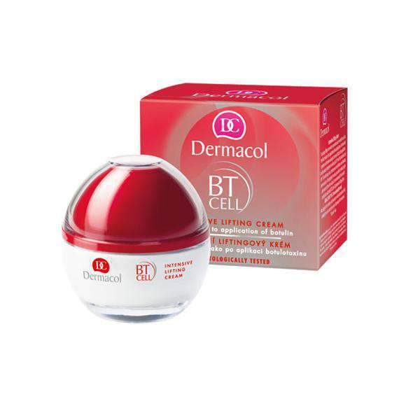 Dermacol BT Cell Blur Instant Smoothing & Lifting Care Day Cream 50 ml