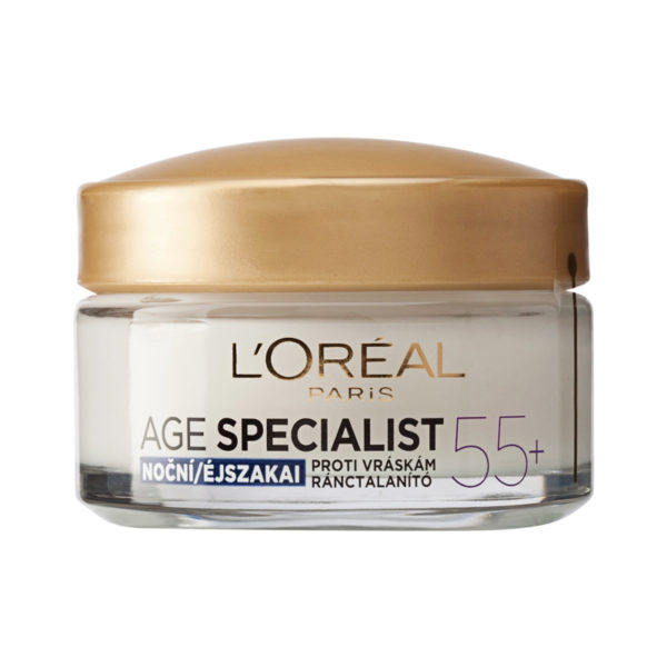 Loreal Age Specialist Night 55